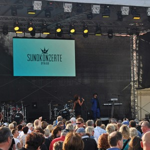 events rückblick sundkonzerte 2015 sommerkult am strelasund ottawan mahnkesche wiese stralsund events in vorpommern