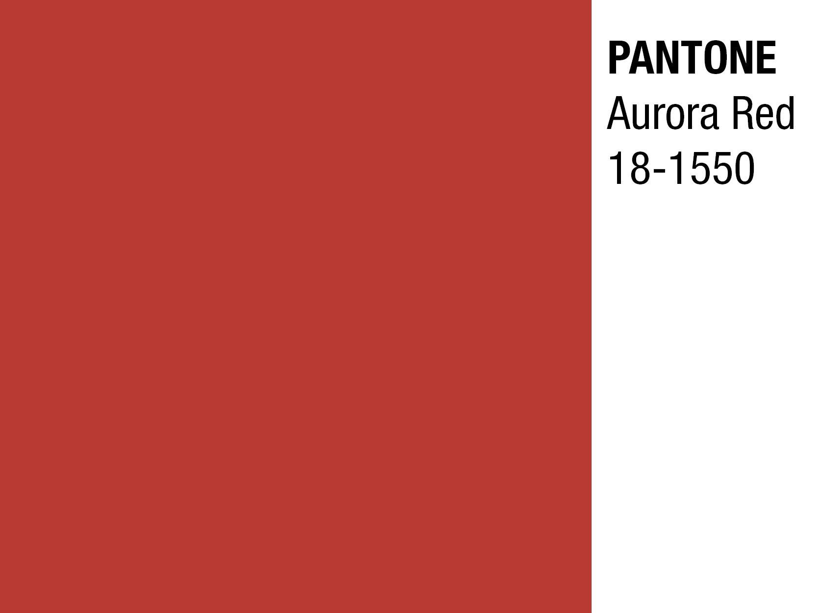 pantone aurora red - photo #40